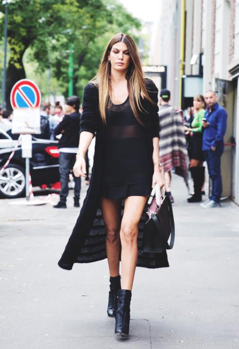 milan_fashion_week_spring_summer_15-mfw-street_style-total_black_look-