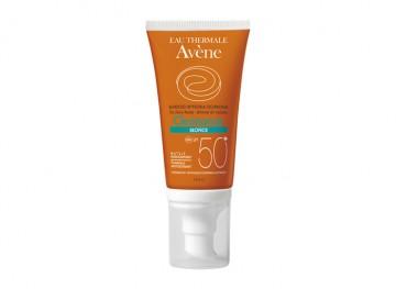 avene EMULSJA CLEANANCE SPF 50+ dla skóry tłustej i trądzikowej