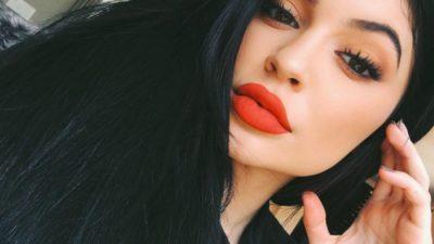 Szminka, na punkcie której oszalał świat – Lip Kit by Kylie Jenner