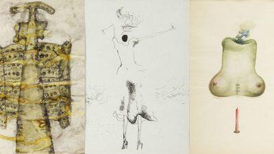 Prace Wróblewskiego, Starowieyskiego, Fangora, Beksińskiego – na jednej wystawie
