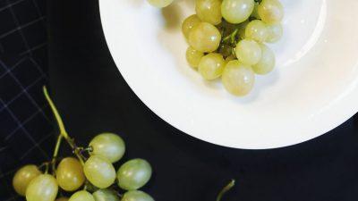 Właściwości odżywcze winogron